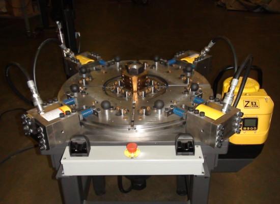 Metal Forming Machine
