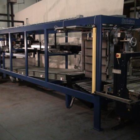 Carton Folding Machine