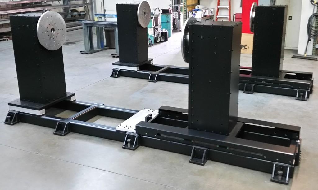 Headstock-Tailstock Positioner 3